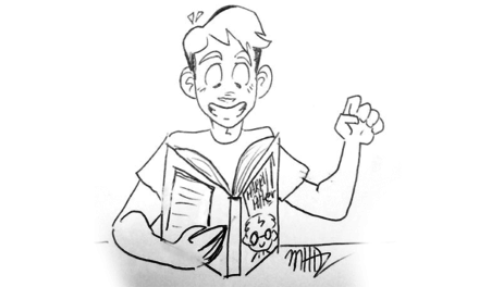 The Positivity of Reading Fiction
