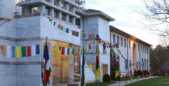 Emory Celebrates Annual Tibet Week