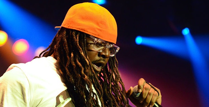 T-Pain To Perform At Oxford Campus