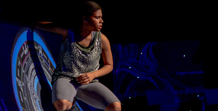 Emory Dance, Theater 'Fall' Together