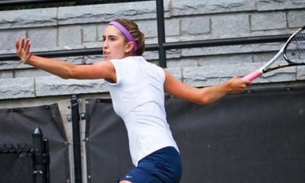 Talking Tennis With Beatrice Rosen