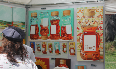 Ponce Festival 'Springs' Into Local Art