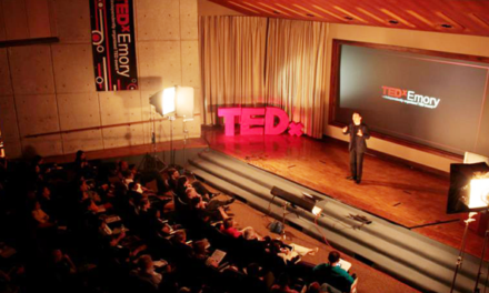 TEDxEmory: Touching Talks, Teaching Tales