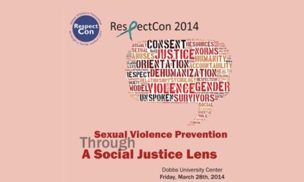 RespectCon Unites  Students, Activists
