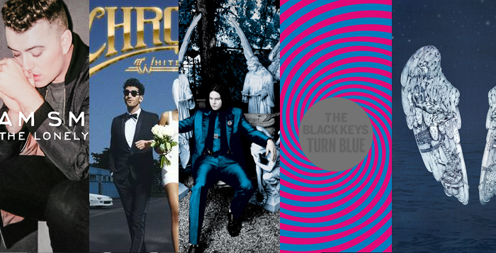 This Summer's Most Anticipated Albums