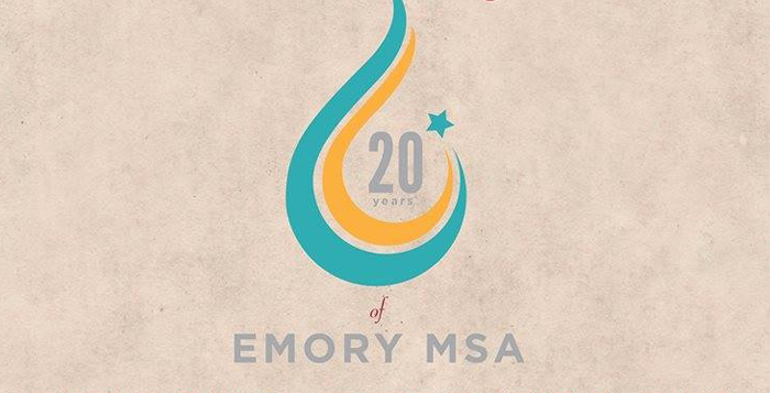 MSA Celebrates Twenty Years