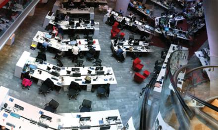 Report Critiques Fall Journalism Plan