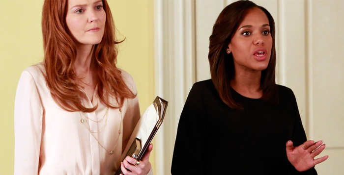 Why Is 'Scandal' Just So Addictive?