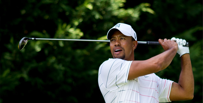 Tiger Woods is Far From Done