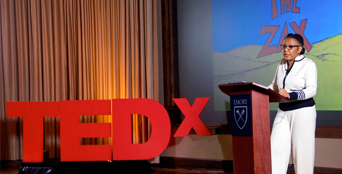TEDxEmory Draws Record Numbers