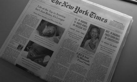 CC Reinstates, Reduces Campus Newspaper Stands