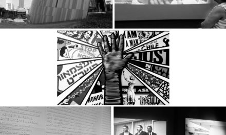 Photo Essay: Civil Rights Museum | 9.23.14