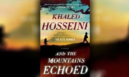 Hosseini Intertwines Stories In 'And the Mountains Echoed'