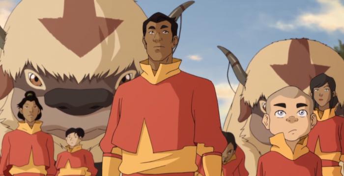 Season Three of 'Legend of Korra' Brings Great Change