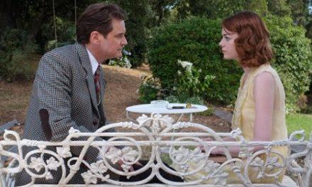 Summer Film Spotlight: 'Magic in the Moonlight'