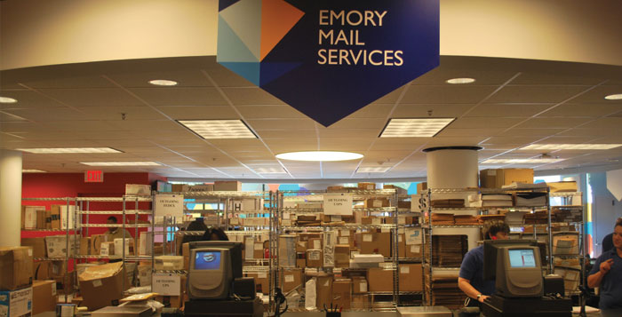 Emory RHA Holds Focus Group, Begins Search For New Mail Vendor
