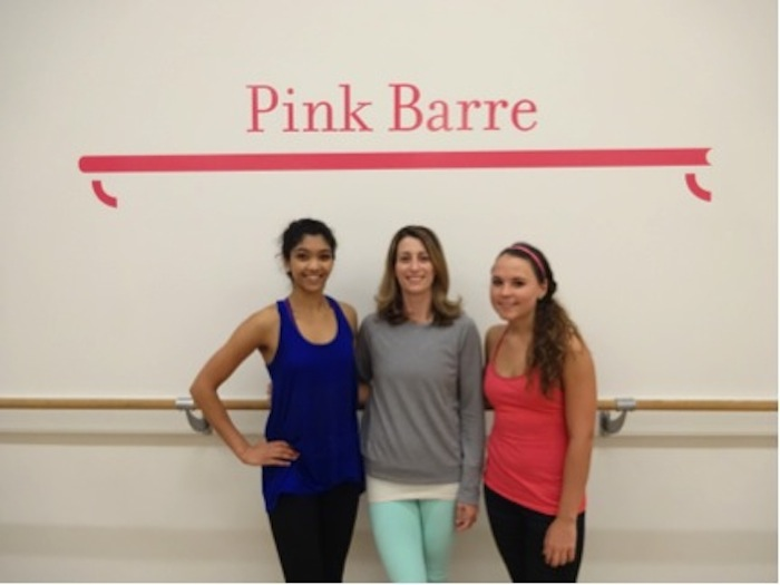 Emory Point Welcomes Fun Fitness Studio