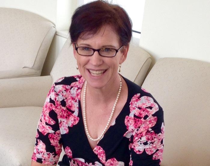 Burdette: the Business Law Queen