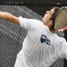 Ruderman NCAA tennis