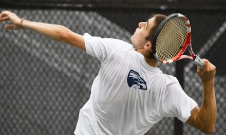 Team Sweeps Singles and Doubles Titles