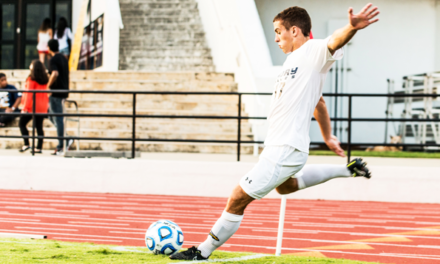 Eagles Defeat Covenant in Double-OT