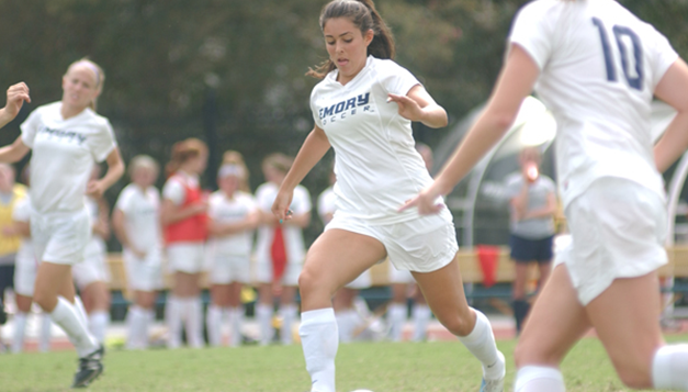 Squad Remains Undefeated,  Shuts Out Sewanee 4-0