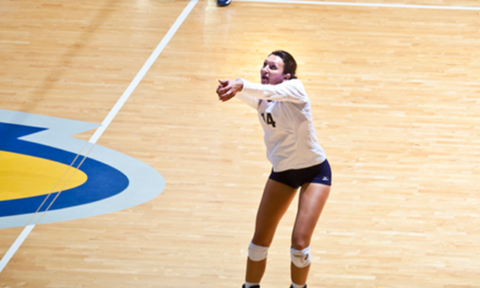 Eagles Sweep Second Tourney