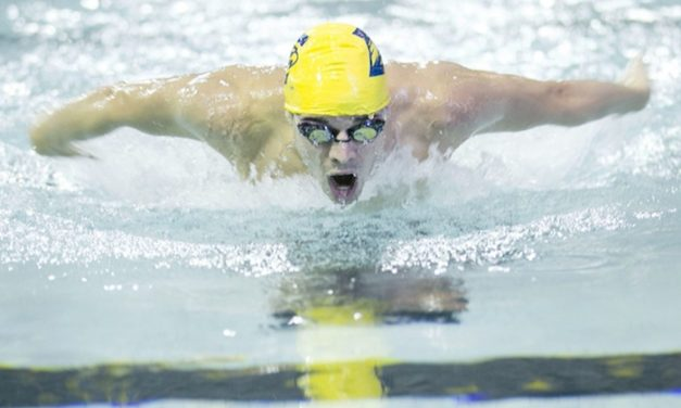 Teams Show Promise at Intrasquad Meet