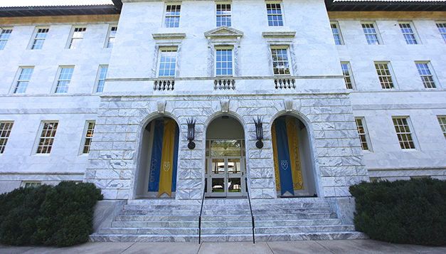 Emory professor creates petition urging vaccination requirements for faculty and staff