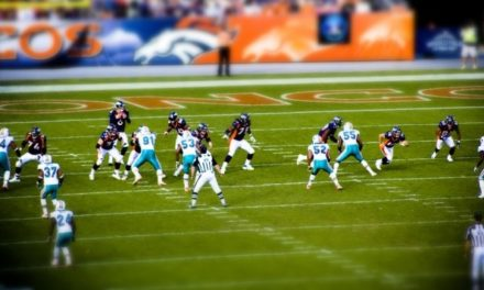 Beej: The Best Of the AFC