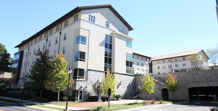 Changes to On Campus Housing Received Mixed Reviews from Students