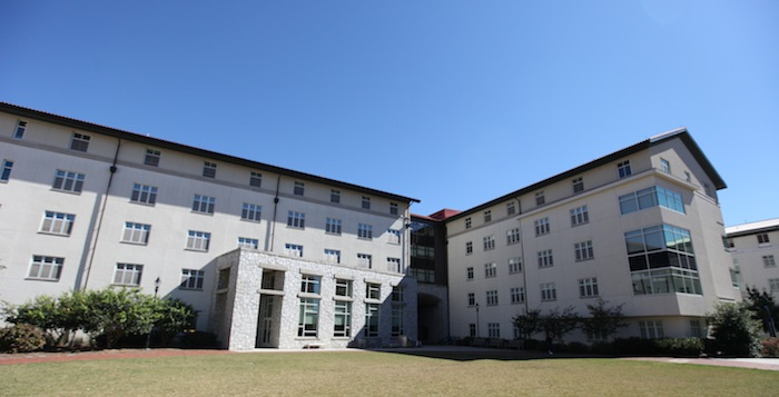 Emory's inaugural Black Womens' Initiative floor fosters a welcoming community for first-years