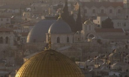 Student Perspectives on Studying Abroad at 'Home' in Israel