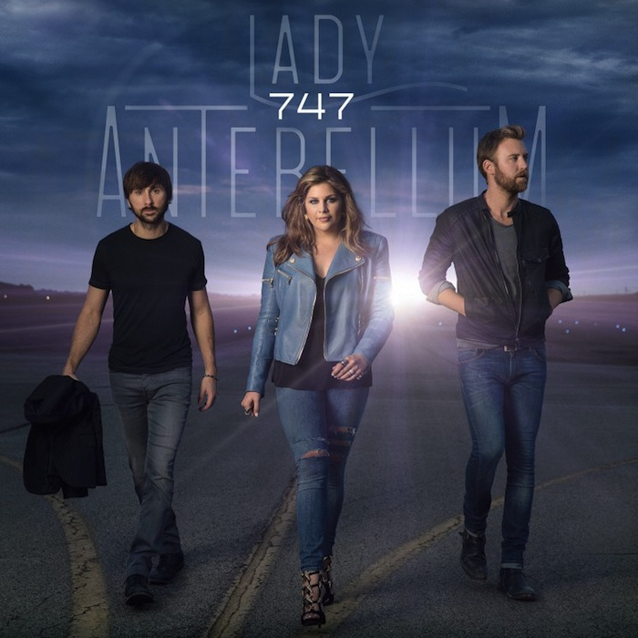 Lady Antebellum Soars With '747'