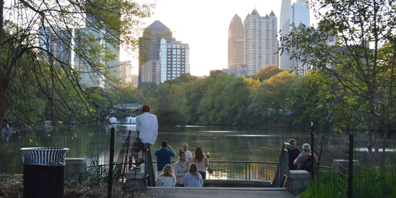 What to Do in Atlanta Over Fall Break