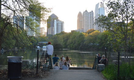 What to Do in Atlanta Over Fall Break