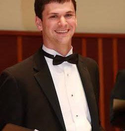 Alumni Feature: Ben Leiner