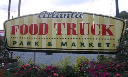 Atlanta Food Truck Park Brings Enriching Epicurian Experience