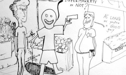 Editorial Cartoon | 10.24.14