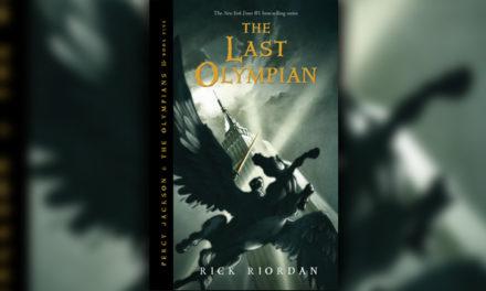 Herculean Success in Final Installment of 'Percy Jackson'