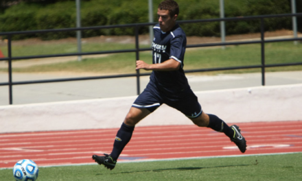 Eagles Fall to NYU and Brandeis