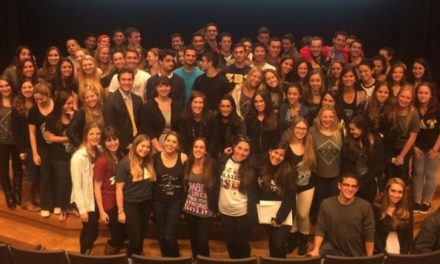 "ZBT, SDT Host ""Safe Smart Dating"" Event"