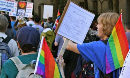 LGBT Southerners Must Lead Fight