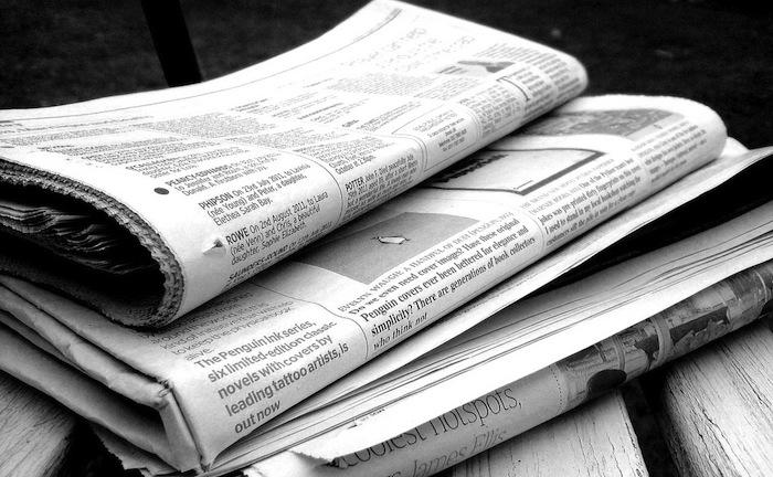 Journalism Shepherds History, Memory