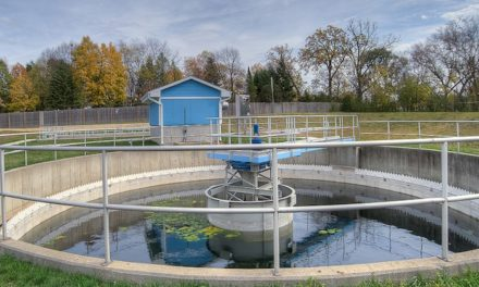 Emory Creates Water Recycling Facility, First Hydroponic System in the Nation