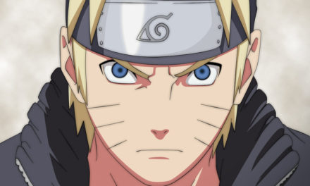 'Naruto' Ends After 700th Chapter