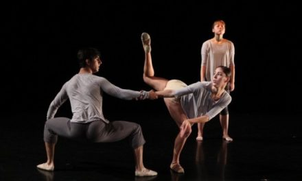 Emory Dance Company Features Restaging, New Work