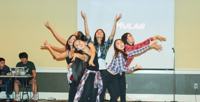 LiNK Student Performances Benefits North Korean Refugees