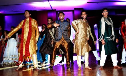 Diwali Dazzles With Dancing and Dining