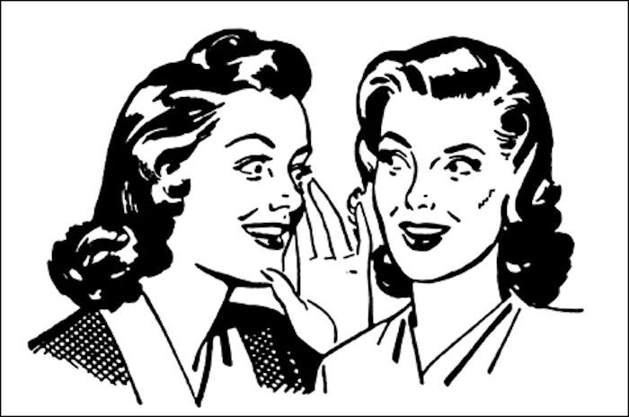 Dear Aunt Amy: Etiquette 101 – Recruitment's (Un)spoken Rules